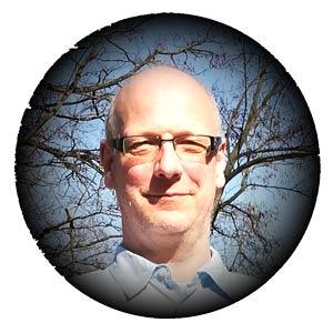 Alexander Venn von kreativbuecher.de (Autor)