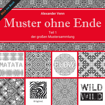 Muster ohne Ende - Teil 1 die große Mustersammlung Buch