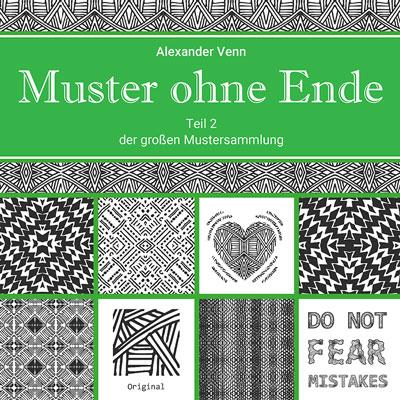 Kreativbuch - Mustersammlung Teil 2
